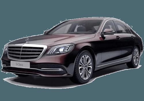 S450 Luxury 2019