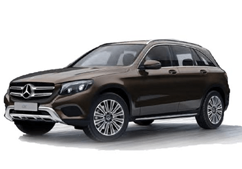 GLC 200 4 Matic 2021