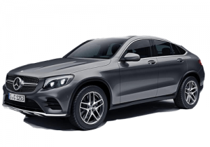 GLC 300 Coupe 2019