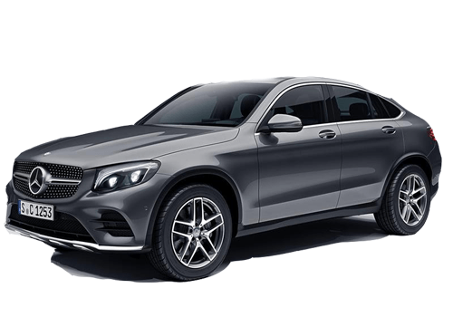 GLC 300 Coupe 2019