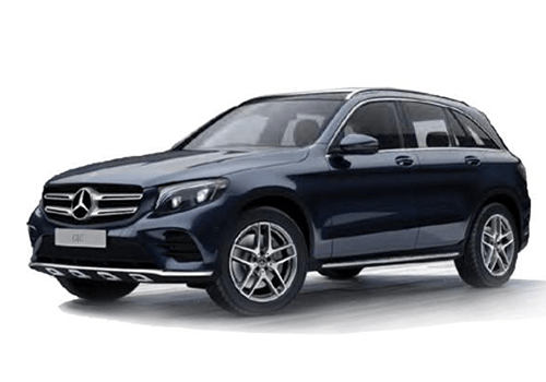 GLC 300 4Matic 2021