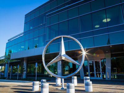 Mercedes-Benz - Thương Hiệu Ôtô Đắt Giá Nhất Thế Giới 2019