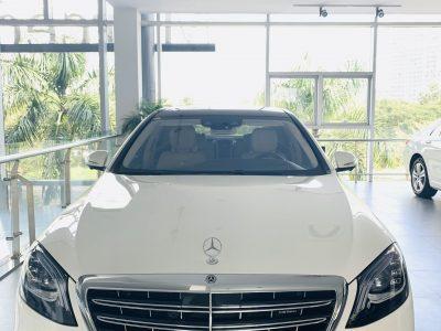 Giá Xe Mercedes S560 Maybach