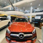 Mercedes GLE 450 4Matic 2020 giá bao nhiêu?? Thông số kỷ thuật