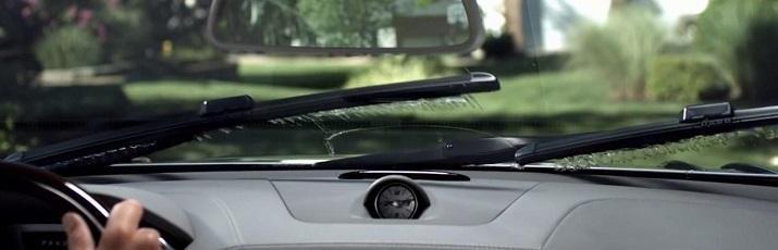 Công nghệ Magic Vision Control trên Mercedes S450 Luxury